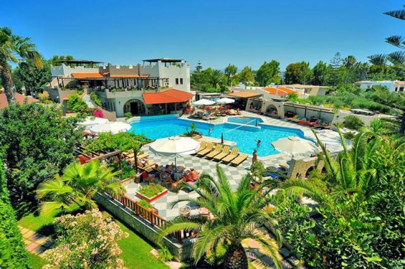 Hotel Gaia Garden - Kos stad - Kos